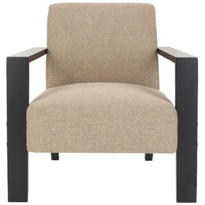 Jenny Fabric Lounge Chair