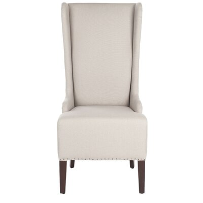 Safavieh Jack Bacall Arm Chair