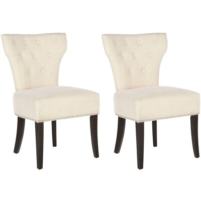 Safavieh Scarlett Side Chair (Set of 2)