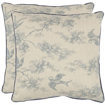 Norah Cotton Decorative Pillow (Set of 2)