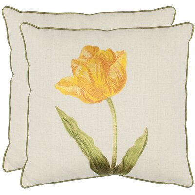 Safavieh Brock Cotton Decorative Pillow