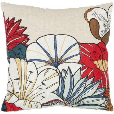 Safavieh Leland Cotton Decorative Pillow
