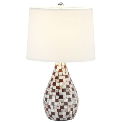 Safavieh Mother Of Pearl Table Lamp