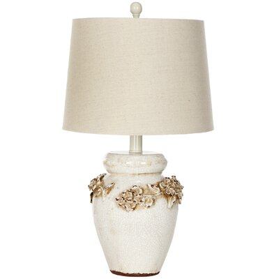 Safavieh Ceramic Table Lamp (Set of 2)
