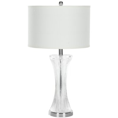 Safavieh Glass Table Lamp (Set of 2)