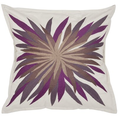 Safavieh Autumn Burst Cotton Decorative Pillow