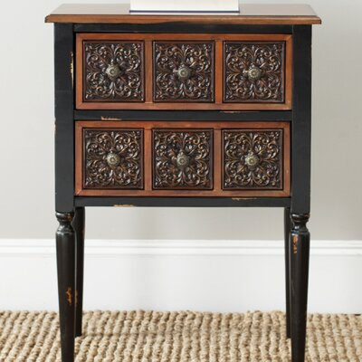Kenneth Side Table