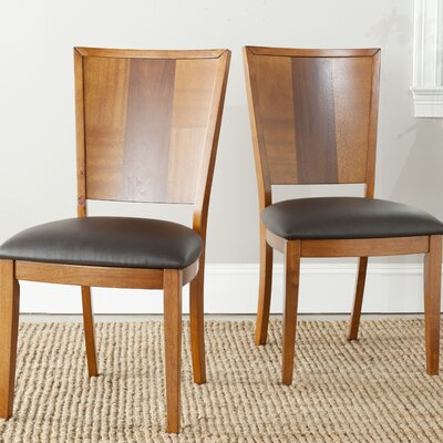 Safavieh Lance Side Chair (Set of 2)