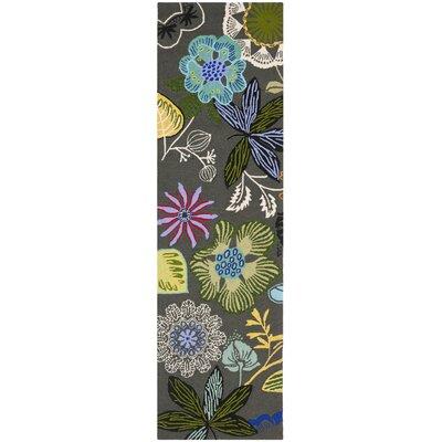 Safavieh Four Seasons Grey / Multi Outdoor Rug