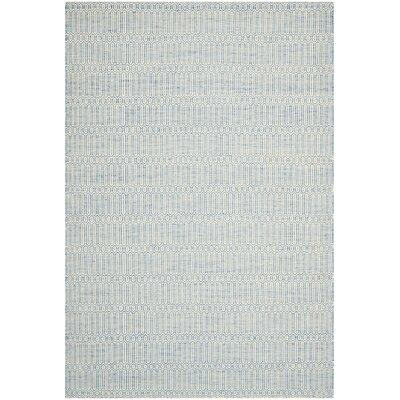 Safavieh Sumak Light Blue Floral Rug
