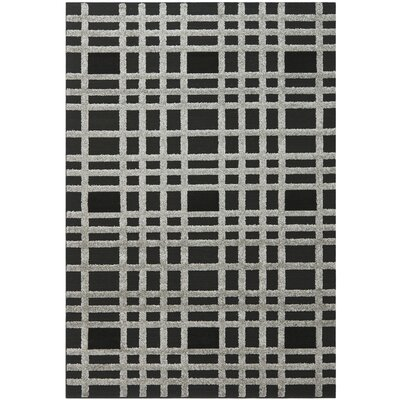Safavieh York Charcoal / Black Rug