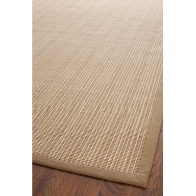 Safavieh Natural Fiber Tan Rug