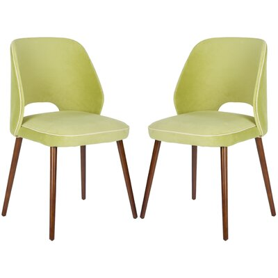 Safavieh Lisa Side Chair (Set of 2)