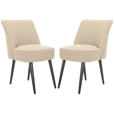 Safavieh Vincent Side Chair (Set of 2)