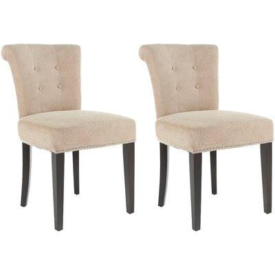 Safavieh Victoria Side Chair (Set of 2)