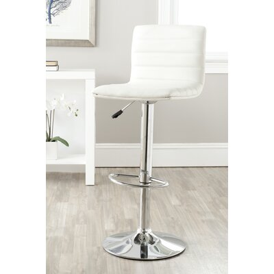 Safavieh Arissa Adjustable Swivel Bar Stool