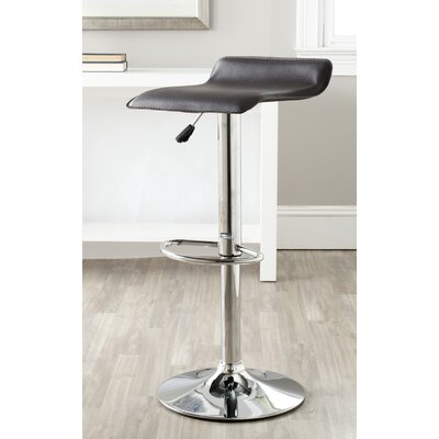 Safavieh Sheba Adjustable Swivel Bar Stool