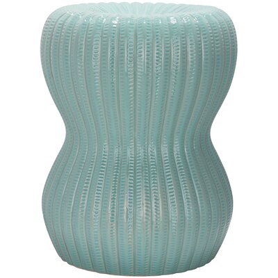 Safavieh Hour Glass Garden Stool