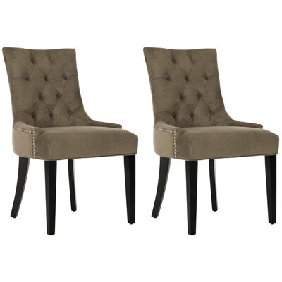 Safavieh Ashley Kid Side Chair (Set of 2)