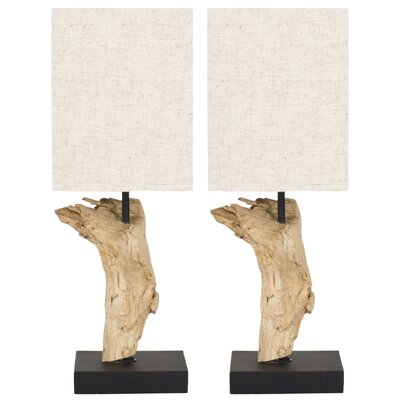 Safavieh Uragon Table Lamp (Set of 2)