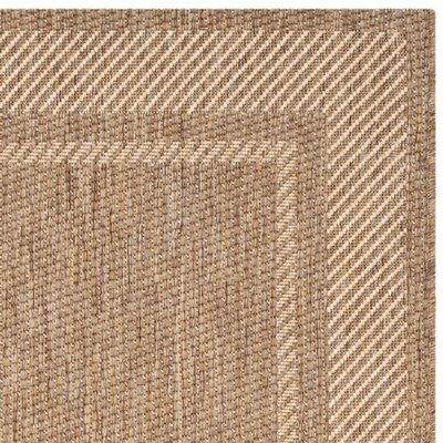 Safavieh Martha Stewart Color Frame Coffee Rug