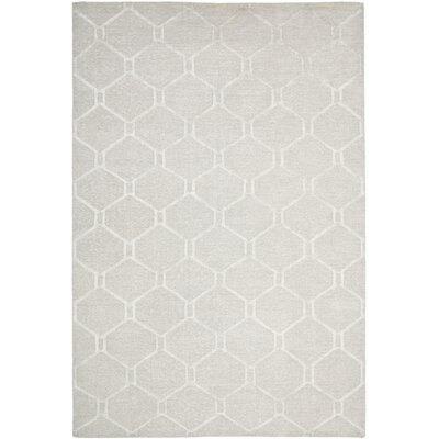 Martha Stewart Piazza Bedford Grey Rug