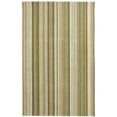 Safavieh Newport Brown Striped Rug