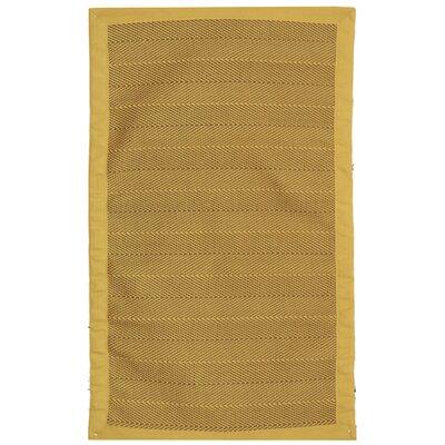 Safavieh Sierra Honey/Yellow Rug