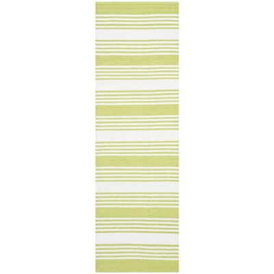 Safavieh Thom Filicia Green Outdoor Rug