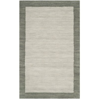 Safavieh Himalaya Light Grey / Dark Grey Modern Rug