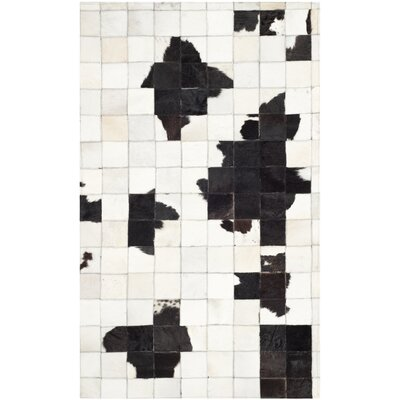 Safavieh Studio Leather Rug