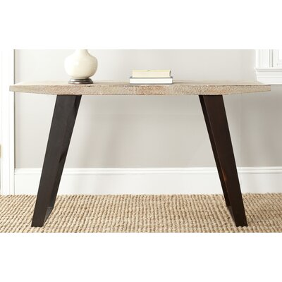 Waldo Console Table