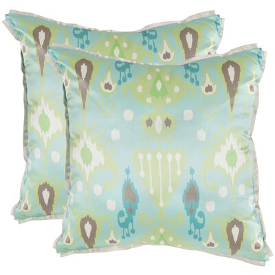Safavieh Stella Polyester Decorative Pillow (Set of 2)