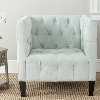 Safavieh Glen Club Arm Chair