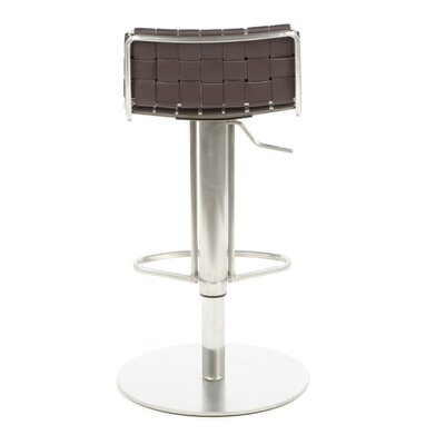 Safavieh Liam Adjustable Bar Stool