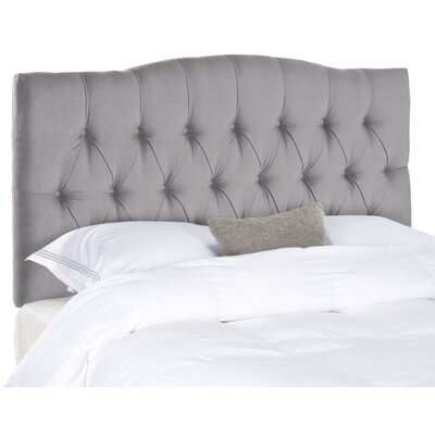 Safavieh Axel Upholstered Headboard