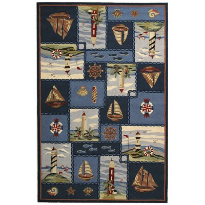 Safavieh Chelsea Cape Cod Novelty Rug