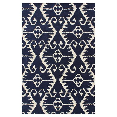 Safavieh Wyndham Royal Blue / Ivory Rug