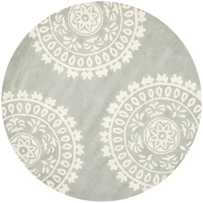 Safavieh Bella Grey / Ivory Rug
