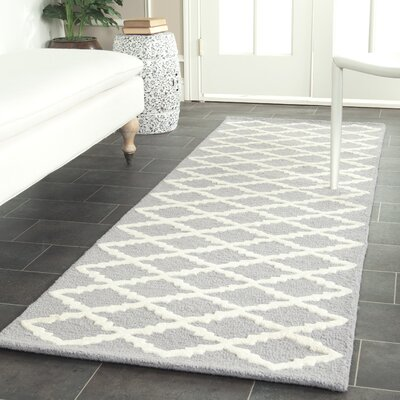Safavieh Cambridge Silver / Ivory Rug