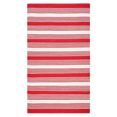 Safavieh Thom Filicia Red Rug