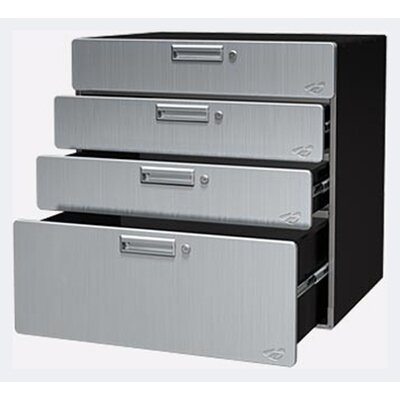 Hercke Storage and Organizational Work Center S72