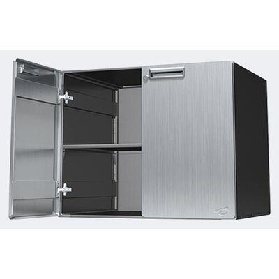 Hercke Lower Storage Cabinet S72