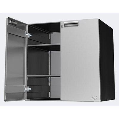 Hercke Overhead Storage Cabinet