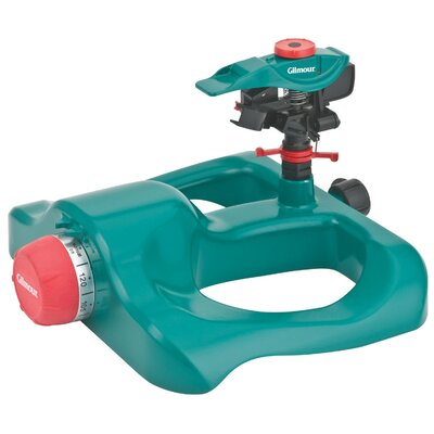 Gilmour Impulse Sled Sprinkler