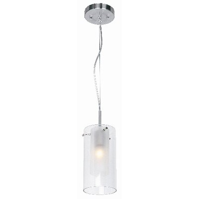 Access Lighting Proteus 1 Light Mini Pendant