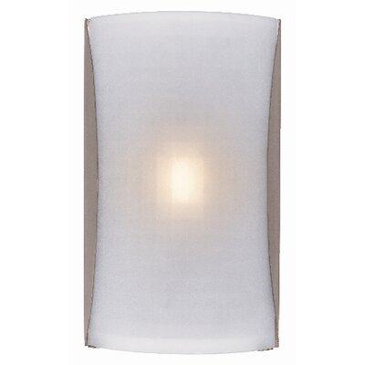 Access Lighting Radon 1 Light Wall Sconce