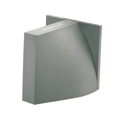 Access Lighting Caso 2 Light Outdoor Wall Sconce