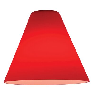 Access Lighting Inari Silk Glass Shade