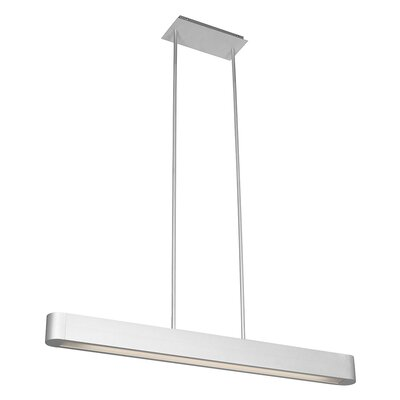 Access Lighting Indium 1 Light Pendant